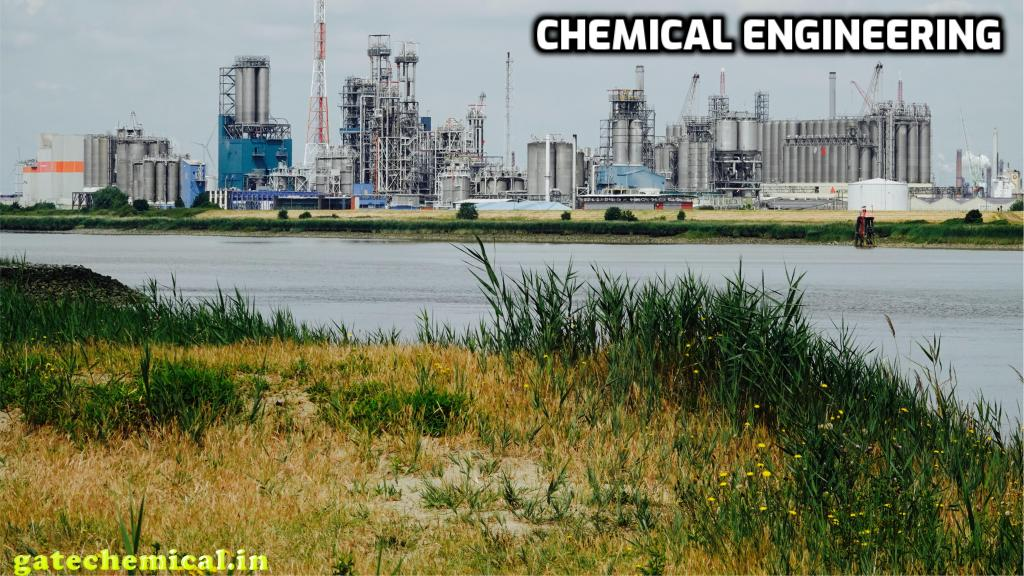 Chemical engineering gatechemical.in