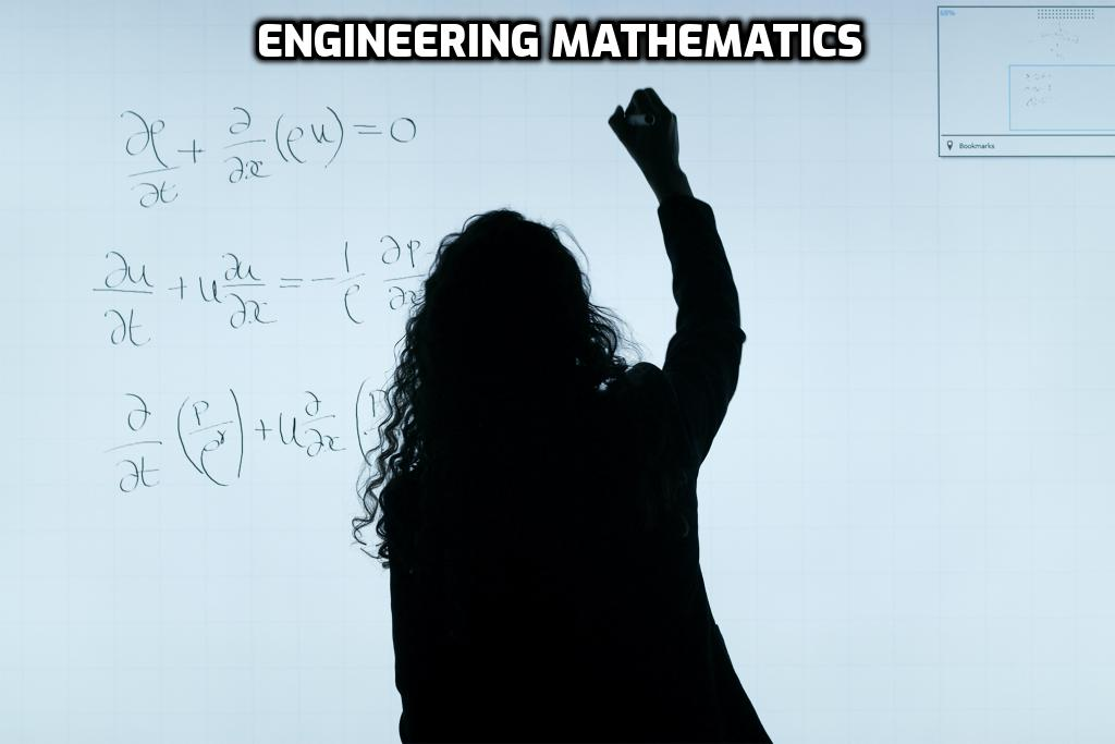 Gate Chemical Engineering syllabus- Engineering Mathematics